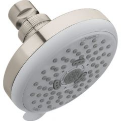 Hansgrohe - Croma 100 Showerhead E 3-Jet - 1.8 GPM