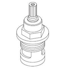 Kohler - Service Parts 3/4 In Ceramic Valve Repair part