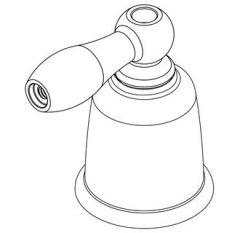 Moen - Parts Handle kit