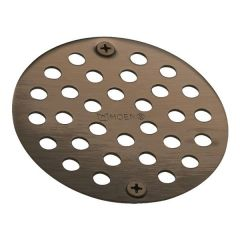 Moen - Drain Cover Shower Drain Cover 4 in shower strainer