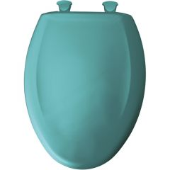 Bemis - Toilet Seat Elongated Closed Front with Cover