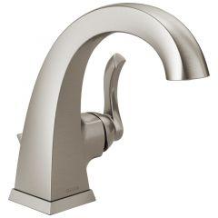 Delta - Everly Single Handle Centerset Faucet