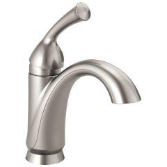 Delta - Haywood Single Handle Centerset Bathroom Faucet