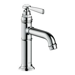 Axor - Montreux Series Single-Hole Faucet without Pop-Up 1.2 GPM