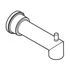 Moen - Diverter Tub Spout