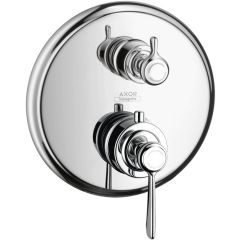 Axor - Montreux Series Thermostatic with Volume Control Trim