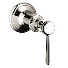 Axor - Montreux Series Volume Control with Lever Handle Trim