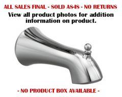 Moen - Parts Slip Fit Diverter Tub Spout