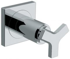 Grohe - Allure Series Volume Control Trim Cross Handle