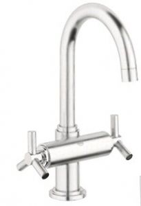 Grohe - Atrio Series Bathroom Faucet Two Handle