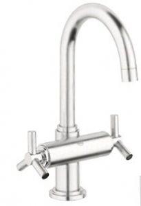 Grohe - Atrio Series Bathroom Faucet Two Handle