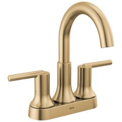 Delta - Trinsic Two Handle Centerset Bathroom Faucet