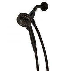 Moen - Attract with Magnetix 1.75 gpm Handheld Shower