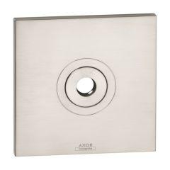 Axor - Citterio Series  Wall Plate