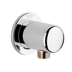 Grohe - Relexa Series Wall Union 1/2