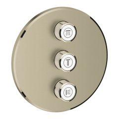 Grohe - Grohtherm SmartControl Triple Volume Control Trim