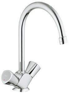 Grohe - Atrio Series Bathroom Faucet Single Handle