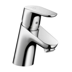 Hansgrohe - Focus Series 70 Single-Hole CoolStart without Pop-up Bathroom Faucet