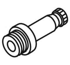 Kohler - Part Valve Stem CW Close