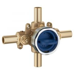 Grohe - GrohSafe 3.0 Pressure Balance Rough-In Valve