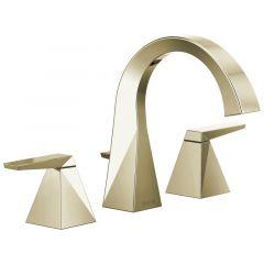 Delta - Trillian Two-Handle Widespread Bathroom Faucet