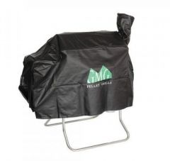 4012 - Green Mountain Grills - Davy Crockett Grill - Cover