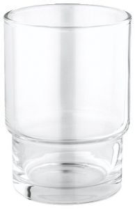 Grohe - Essentials Crystal Drinking Glass
