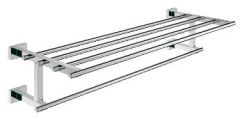 Grohe - Essentials Cube Multi-Towel Rack - 600 mm Bathroom Accessories