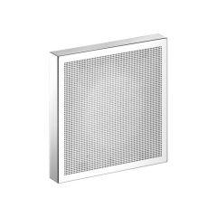 Axor - Starck ShowerCollection Series 5in x 5in Speaker Module