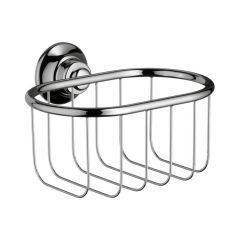 Axor - Montreux Series Metal Wall Mounted Shower Basket
