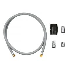 Grohe - Flexible Shower Hose with Weight