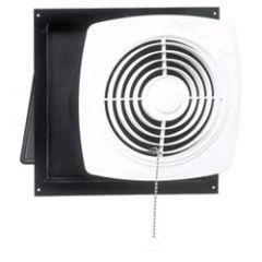 Broan - Ventilation Fans Utility Fan - 270 CFM Direct Discharge Fan