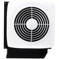 Broan - Ventilation Fans Utility Fan - 180 CFM 8 Inch Direct Discharge Fan
