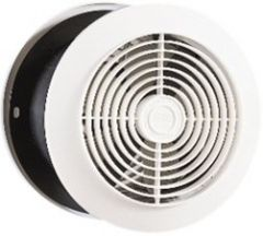 Broan - Ventilation Fans 90 CFM 6 Inch Room-Room Fan
