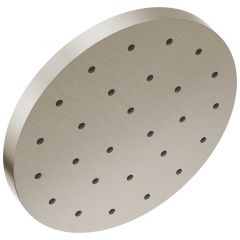 Delta - Universal Showering H2Okinetic Single Setting 1.75 gpm Shower Head with UltraSoak