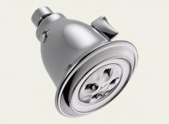 Delta - Universal Showering Showerhead 1.5 gpm - Adjustable Setting