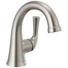 Delta - Kayra Single Handle Bathroom Faucet