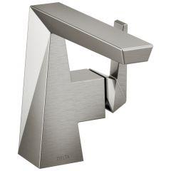 Delta - Trillian Single Handle Faucet Bathroom Faucet