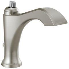 Delta - Dorval Single Handle Faucet Less Handle