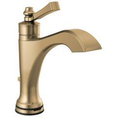 Delta - Dorval Single Handle Touch20.xt Bathroom Faucet