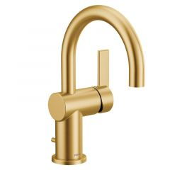 Moen - Cia One-Handle High Arc Bathroom Faucet