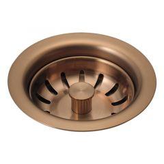 Delta - Kitchen Accessories Basket Strainer and Flange Sink Drain - Kitchen Accessories