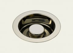 Delta - Kitchen Series Disposal Flange & Stopper Kitchen Accessories