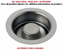 Delta - Kitchen Accessories Disposal Flange & Stopper Kitchen Accessories