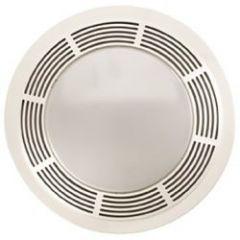 Broan - Ventilation Fans 100 CFM Fan/ Light/ Night Light