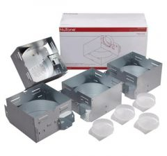 Nutone - Ventilation Housing Pack: 50 CFM 2.5 Sones Fan/Light