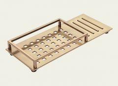 Delta - Vero Series Vanity Tray - Wall Shelf Bathroom Accessories
