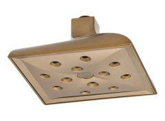 Brizo - Virage Series Raincan Shower Head Ceiling Mount with H2O Kinetic Technology
