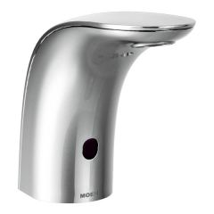 Moen - M–POWER Commercial Hands Free Sensor-Operated  Lavatory Faucet