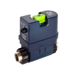 Moen - Flo by Moen - 1in Smart Water Shutoff Leak Detection System
